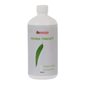 Eucalyptus Aroma Therapy Concentrate For Sauna